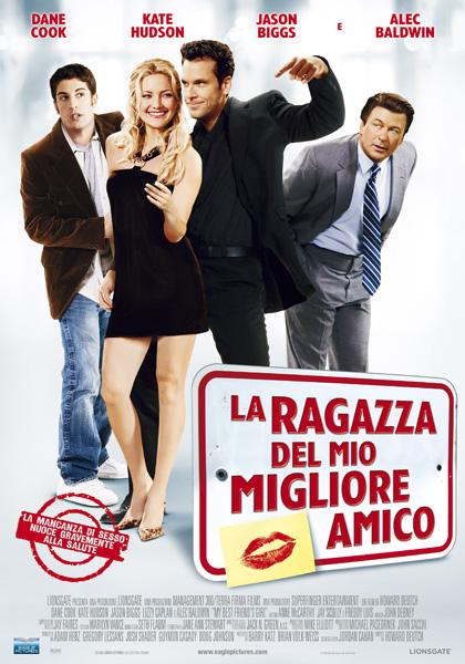 LA.RAGAZZA.DEL.MIO MIGLIORE AMICO STREAMING CINE
