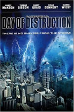 Locandina Catastrofe a catena