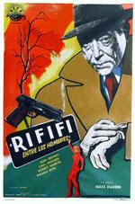 Trailer Rififi