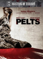 Pelts: Istinto Animale streaming
