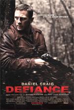 Poster Defiance - I giorni del coraggio  n. 1
