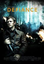 Poster Defiance - I giorni del coraggio  n. 2
