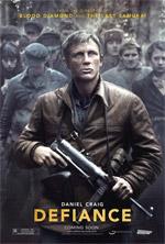 Poster Defiance - I giorni del coraggio  n. 4