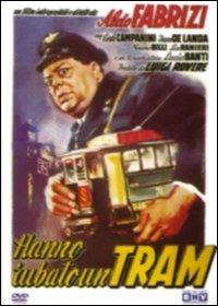 Locandina Hanno rubato un tram