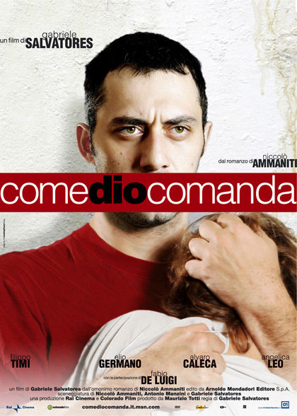 Come dio comanda download ITA 2008 (TORRENT)