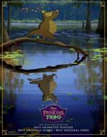 Poster La Principessa e il Ranocchio  n. 16