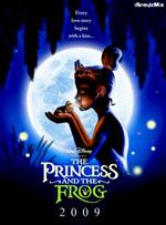 Poster La Principessa e il Ranocchio  n. 18