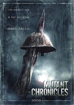 Trailer The Mutant Chronicles