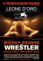 Locandina The Wrestler