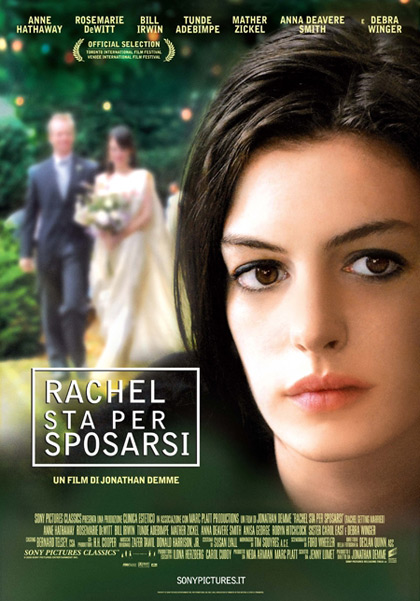 Rachel sta per sposarsi download ITA 2008 (TORRENT)
