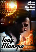 Locandina Tony Manero