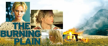 The Burning Plain - Il confine della solitudine