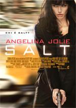 Locandina Salt
