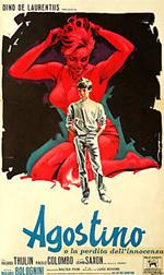 Agostino (La Perdita Dell'Innocenza) (1962)