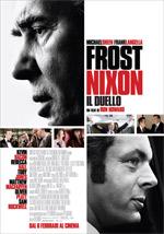 Trailer Frost/Nixon - Il duello