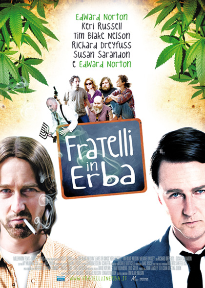Fratelli in erba download ITA 2009 (TORRENT)