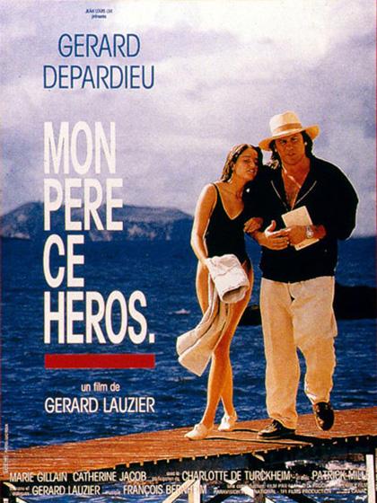 Mio Padre, Che Eroe! (1991) Streaming Videozer