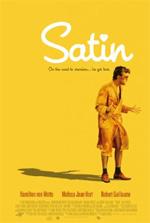 Trailer Satin