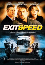 Locandina Exit Speed