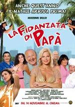 Locandina La fidanzata di pap�