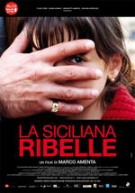 Locandina La siciliana ribelle
