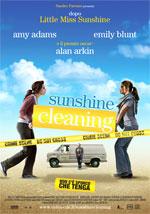 Locandina Sunshine Cleaning