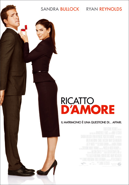 Ricatto d'amore