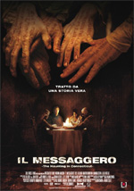 Locandina Il Messaggero - The Haunting in Connecticut