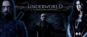 Underworld: La ribellione dei Lycans