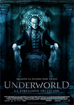 Trailer Underworld: La ribellione dei Lycans