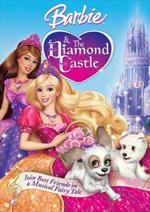 Locandina Barbie e il castello di diamanti