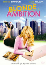Locandina Blonde Ambition - Una bionda a New York