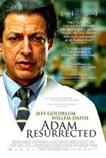 Locandina Adam Resurrected