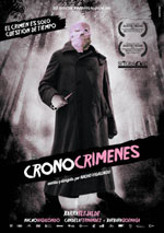 time crimes cronocrimenes