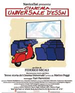 Locandina Cinema universale d'Essai