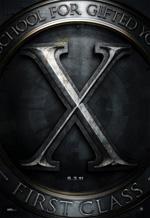 Poster X-Men: L'inizio  n. 1