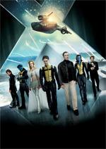 Poster X-Men: L'inizio  n. 2