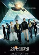 Poster X-Men: L'inizio  n. 4