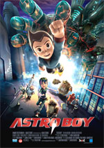Locandina Astro Boy