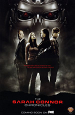 Poster Terminator: The Sarah Connor Chronicles  n. 4