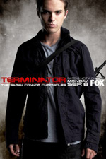 Poster Terminator: The Sarah Connor Chronicles  n. 5