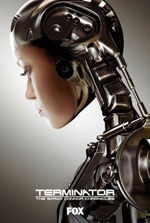 Poster Terminator: The Sarah Connor Chronicles  n. 7