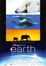 Locandina Earth - La nostra terra
