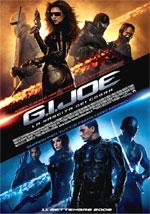 Locandina G.I.Joe - La Nascita dei Cobra