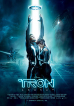 TRON LEGACY streaming italiano