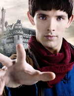 Locandina Merlin