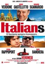 Locandina Italians