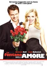 Trailer La fontana dell'amore
