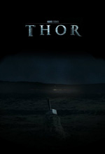 Poster Thor  n. 1