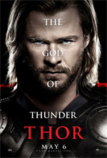 Poster Thor  n. 13